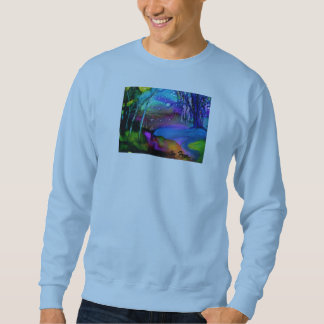 Evening Stream Sweatshirt