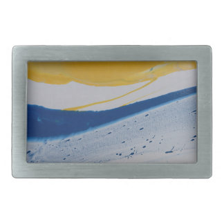 Evening Tide Belt Buckle