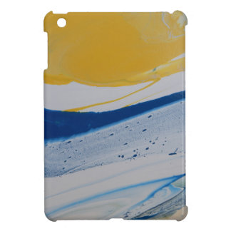 Evening Tide iPad Mini Cover