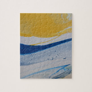 Evening Tide Jigsaw Puzzle
