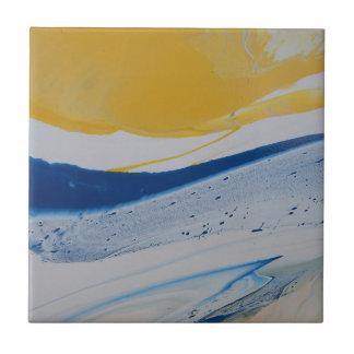 Evening Tide Tile