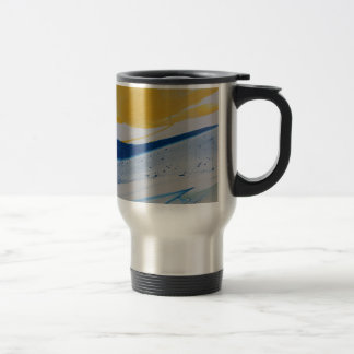 Evening Tide Travel Mug