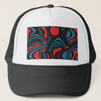 Evening Trucker Hat