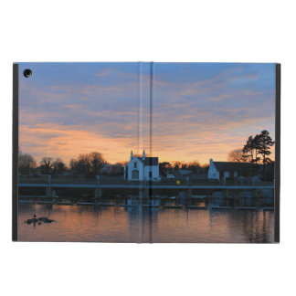 Evening Woodquay iPad Air Cover
