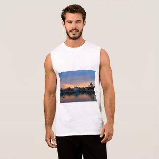Evening Woodquay Sleeveless Shirt