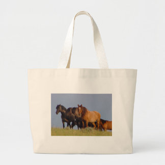 EveningPraire Large Tote Bag