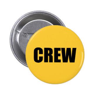 Event Crew Pin