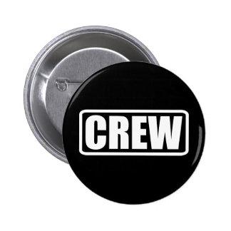 Event Crew Pins