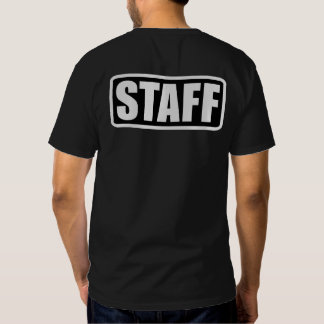 Event staff gifts event staff gift ideas on for Event staff shirt ideas