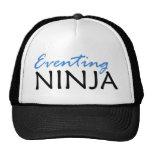 Eventing Ninja Hat