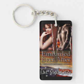 Ever After Keychain