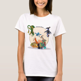 Ever Dragon Ever T-Shirt