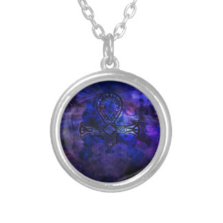 Ever Eternal Silver Plated Necklace