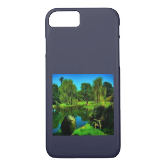 ever green iPhone 8/7 case