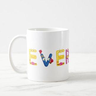 Everette Mug