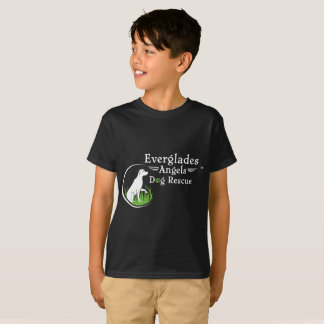 Everglades Angels Dog Rescue Youth T-Shirt