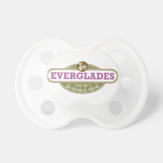Everglades National Park Baby Pacifiers