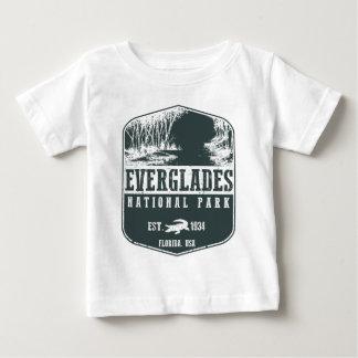 Everglades National Park Baby T-Shirt