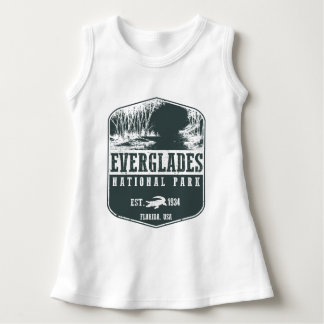 Everglades National Park Dress