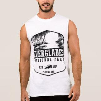 Everglades National Park Sleeveless Shirt