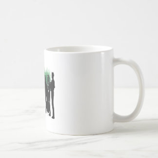 Evergreen Blues Coffee Mug