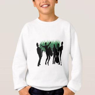 Evergreen Blues Sweatshirt