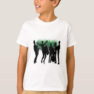Evergreen Blues T-Shirt