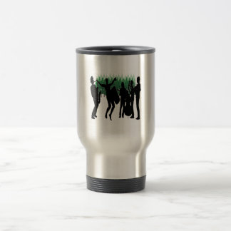 Evergreen Blues Travel Mug