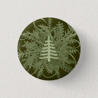 Evergreen Button