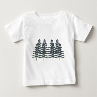 Evergreen Pleasures Baby T-Shirt