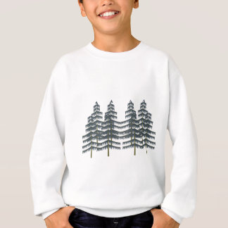 Evergreen Pleasures Sweatshirt
