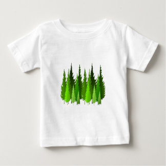 EVERGREEN WAYS BABY T-Shirt