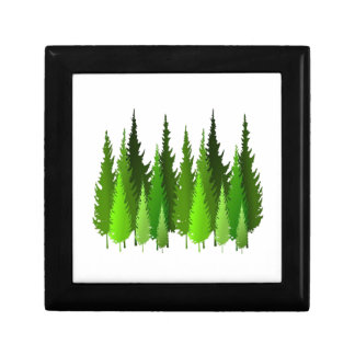 EVERGREEN WAYS GIFT BOX