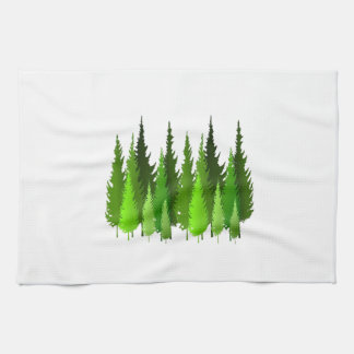 EVERGREEN WAYS KITCHEN TOWEL
