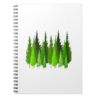 EVERGREEN WAYS NOTEBOOKS