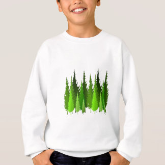 EVERGREEN WAYS SWEATSHIRT