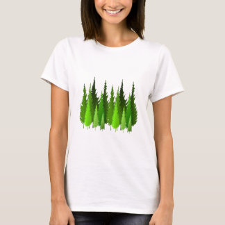EVERGREEN WAYS T-Shirt