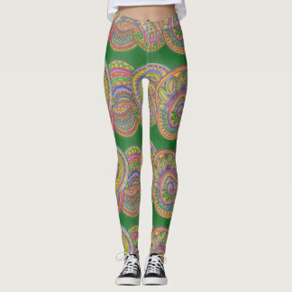 evergreenlegging leggings