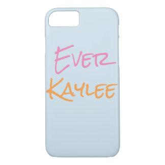 EverKaylee Phone Case
