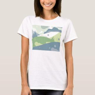 Everlast LandscapeT-Shirt T-Shirt