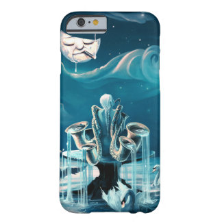 Everlasting Blues Barely There iPhone 6 Case