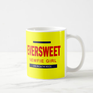 Eversweet Newfie Girl Mug
