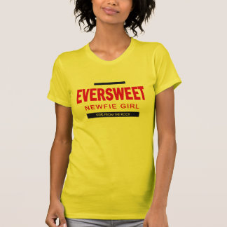 Eversweet Newfie Girl T-Shirt