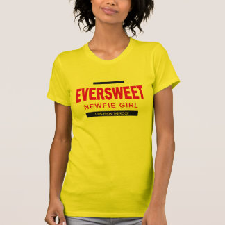 Eversweet Newfie Girl T-shirts