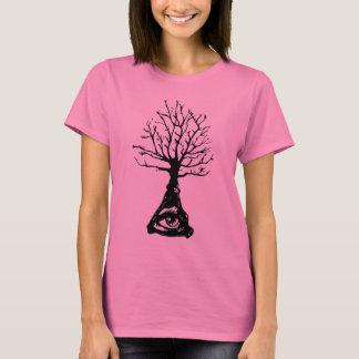 Everwatching Tree - Mother Nature T-Shirt