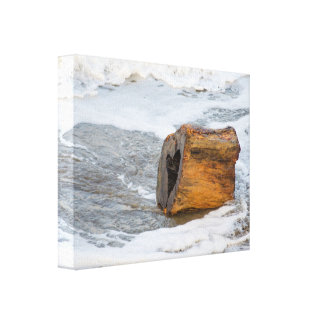 Every Breaking Wave Canvas Print