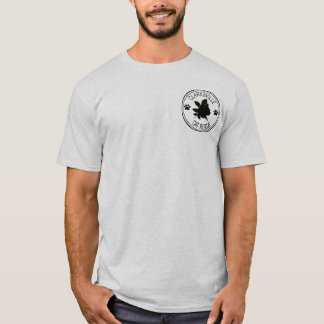 Every Cat Deserves a Chance Men's T-Shirt