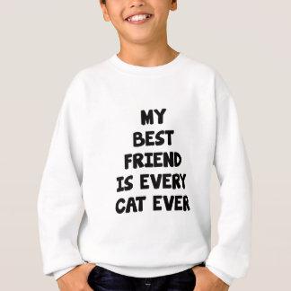 Every Cat Ever Sweatshirt