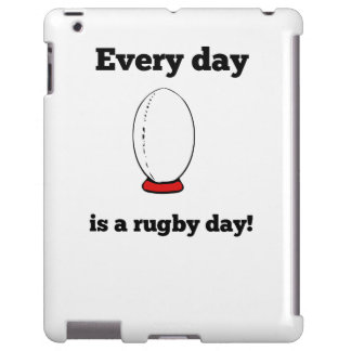 Every Day Is A Rugby Day