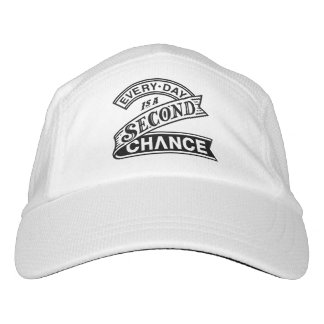 Every Day Is A Second Chance 2 Hat